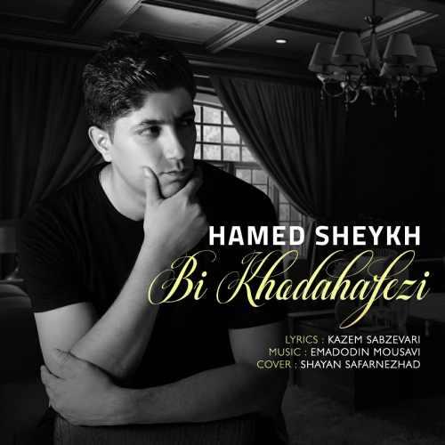 دانلود آهنگ جدید حامد شیخ بی خداحافظی