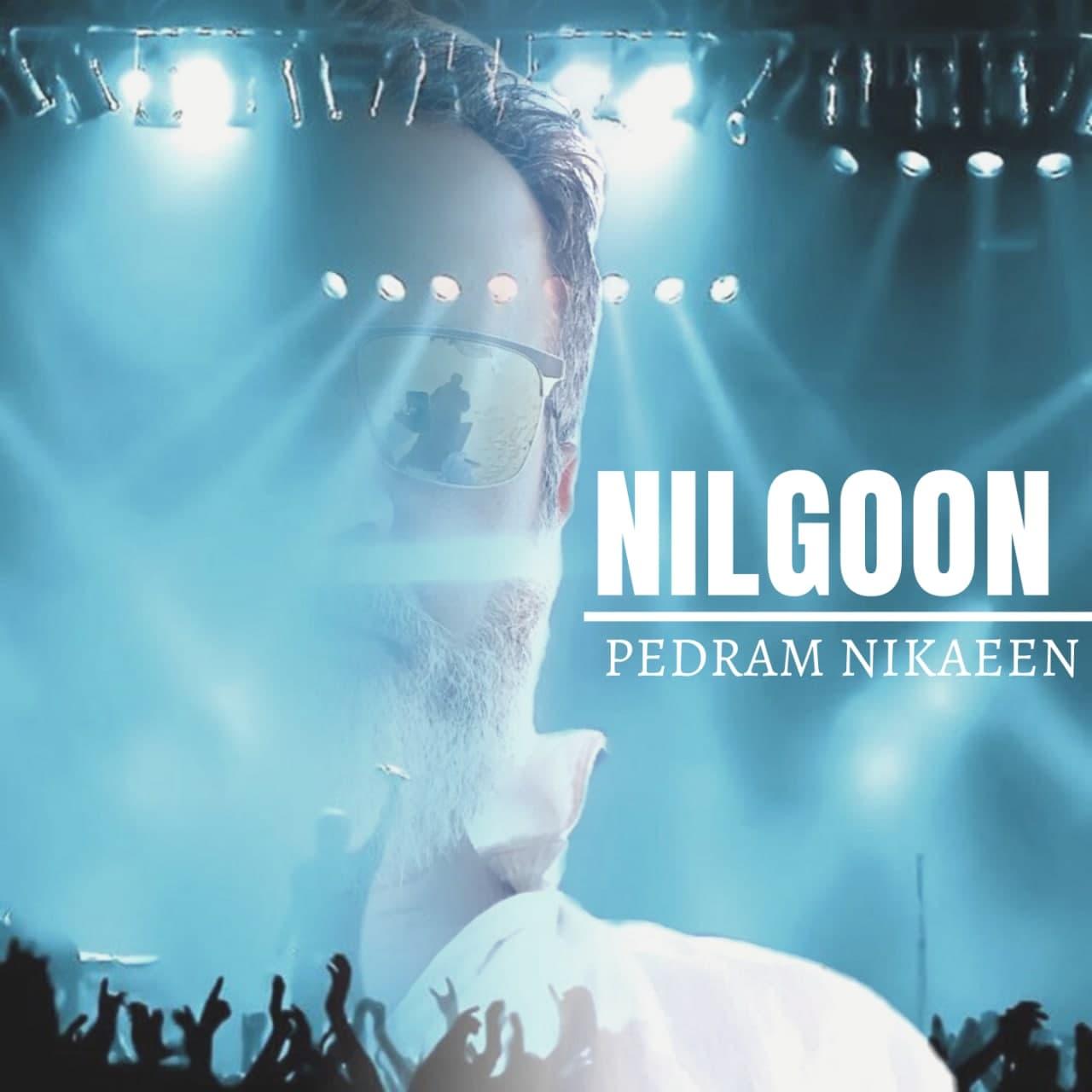 دانلود آهنگ جدید پدرام نیک آیین نیلگون